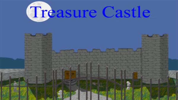 Treasure Castle Game Image